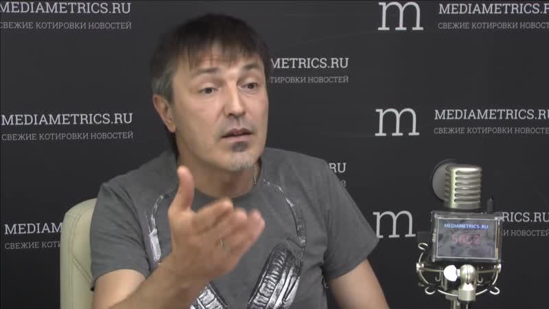Алексей Потехин в шоумастгоуон с Ольгой Максимовой