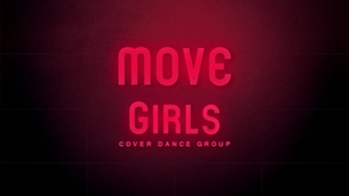 |MOVEGirls| Jennie( BLACKPINK) - SOLO Dance Cover