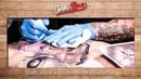 4x03 - Tatuaje Pelo Animal (León)