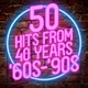 Разные исполнители, Oldies, 60's Party, Light Facade - These Boots Are Made for Walkin'