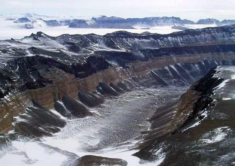 Индустриально развитая цивилизация существует на Земле десятки тысяч лет, изображение №49