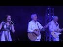 Поющие Гитары 20 Синяя песня Синий иней 6 марта 2016 С Петербург концертный зал Колизей HD