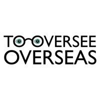 Презентация To oversee overseas