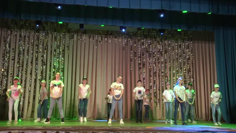 2019.04.19 - Фестиваль танцювальних колективів