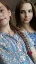 Личный фотоальбом Уляны Лакатош