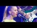 ElektroFolk - Jāņu nakti lietus lija ( GORS LIVE)