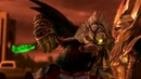 13 серия 3 сезона Охотники на Троллей Trollhunters Дубляж Пифагор