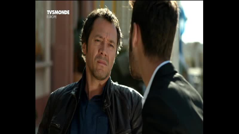 Каин Исключение из правил 3 сезон 1 серия Франция Детектив 2014