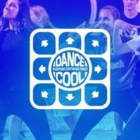 Логотип ФЕДЕРАЦИЯ СПОРТИВНЫХ ТАНЦЕВ DANCE-COOL