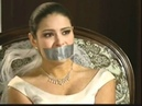 LITZI Mexico handgag tape