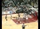 ВЕЛИКИЕ ИГРЫ НБА на НТВ 1990 91 Финал Los Angeles Lakers Chicago Bulls 1 матч Часть 2