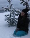 Аня Засекас фотография #19