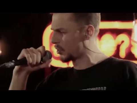 (Ukrainian Rap) кашляючий Ед - 1991 (наживо)