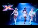 LOBODA MELOVIN аnd NK Nastya Kamensky Star Performances On X Factor Ukraine