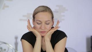 Скульптурный массаж, Часть 6. Работаем с нижней челюстью