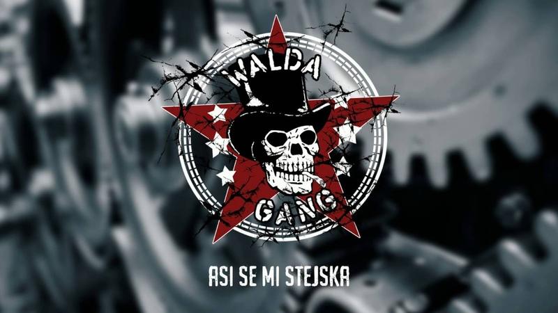 Walda Gang Asi se mi stejska Official Audio