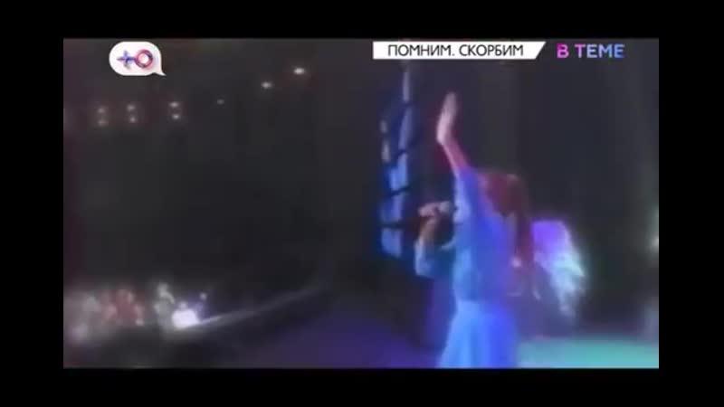 Юлия Началова умерла из за пластики груди ВТЕМЕ