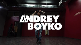 RICHIE CAMPBELL - ANYHOW | DANCEHALL BY ANDREY BOYKO