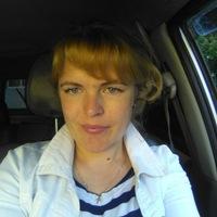 Екатерина Бродникова