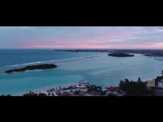 2017 Доминикана аэросъемка. Dominican Republic aerial .