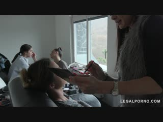 LP  2018 XXXmas anal orgy 10V10 Merry Christmas to all the pervs out there! SZ2104 bts