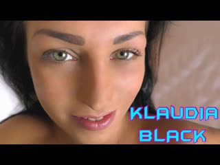 KLAUDIA BLACK [PornMir, ПОРНО, new Porn, HD 1080, Anal, DP, Threesome, Blowjob, Cum In Mouth, Pussy Licking, Ball Licking]