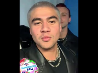 What song do you think @5SOS will open their CapitalSTB performance with! You can watch th