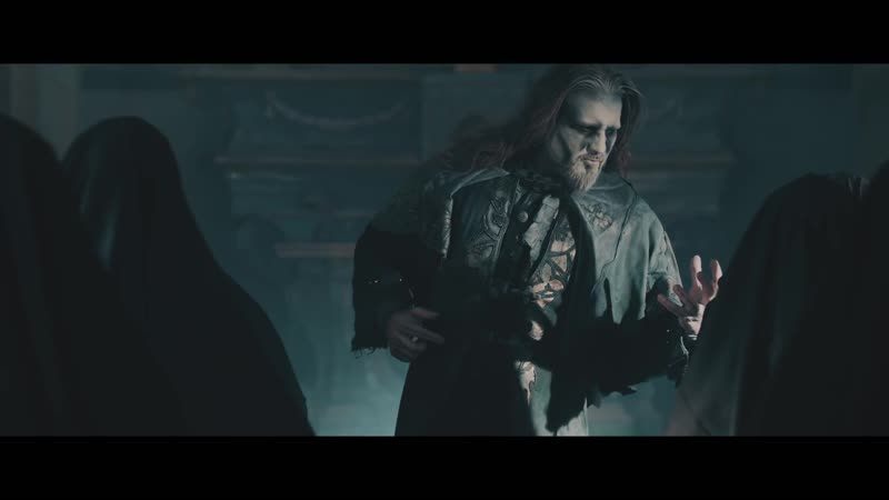 POWERWOLF-Demons Are A Girls Best Friend