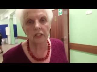 Пожилую москвичку лишили права голоса