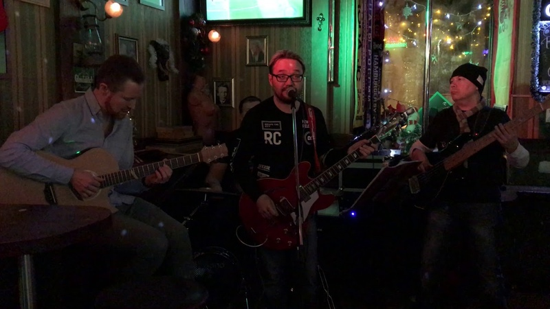 My Day Off - Autumn Leaves (Saint Petersburg, The Pub, 04.01.2019)