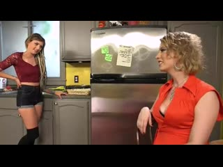 Whore in training missy minks anally submits to cherry torn