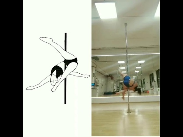 SP21 Hip hold straddle 0 5 by Sandra Jung For the CRACK THE CODE CHALLENGE POLE EDITION