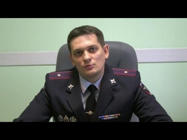 Электронная запись в поликлинику МСЧ МВД России по Рязанской области