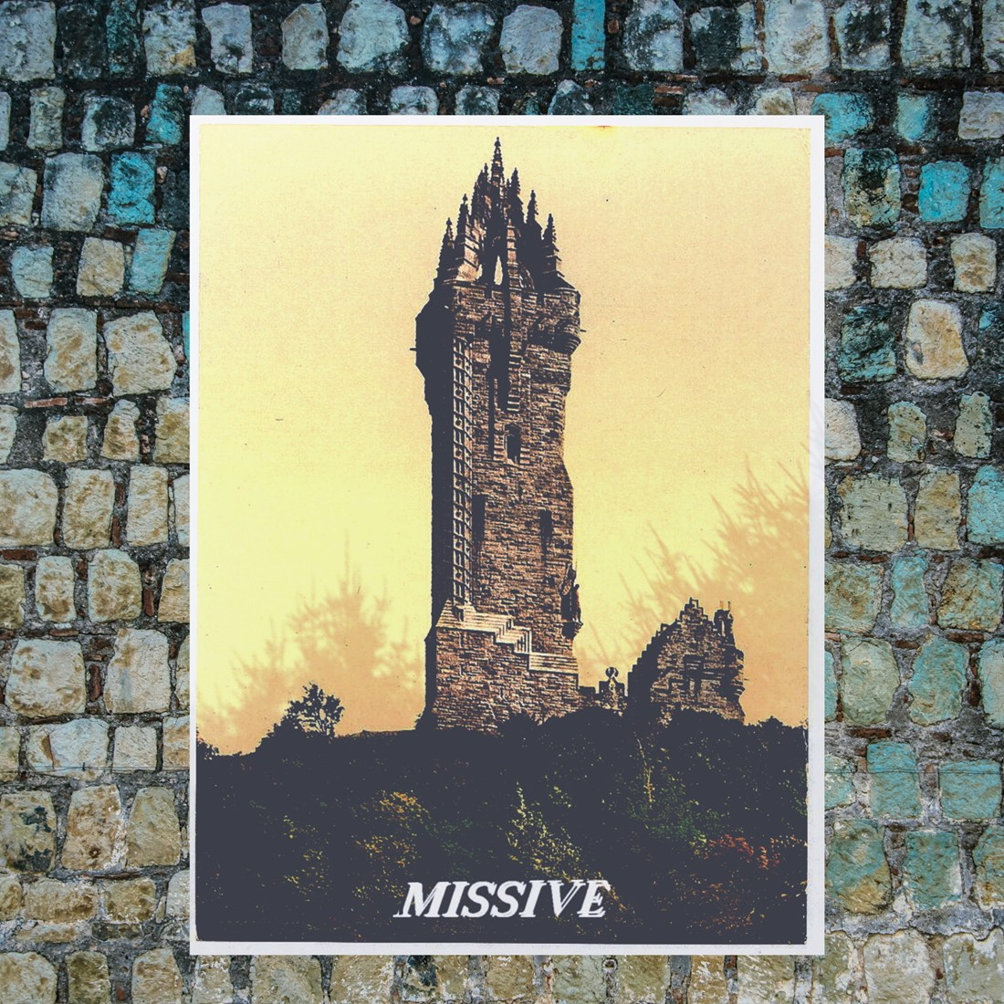 missive - The Tower [EP] (2019)