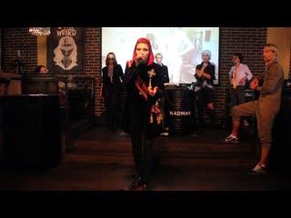 Polina Queen - Multifandom Crossdress Party