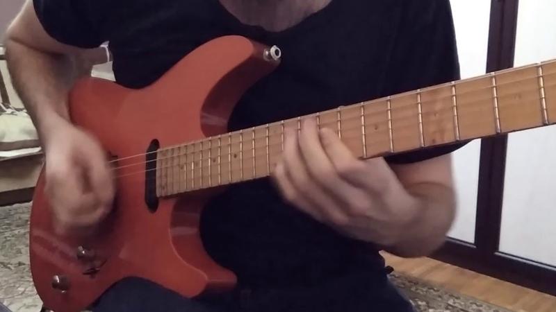James LaBrie - Pretender (solo)