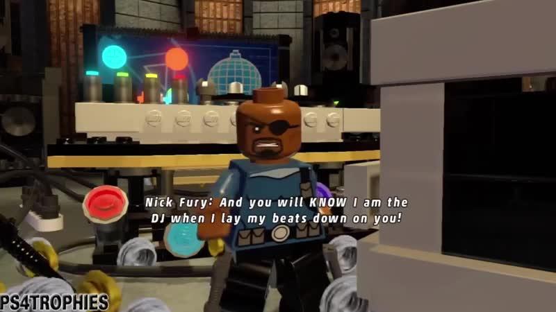 LEGO FLEX!