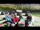 Джиппинг-тур - Активный отдых на джипах в Крыму