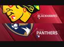 Chicago Blackhawks vs Florida Panthers Nov 24, 2018 HIGHLIGHTS HD