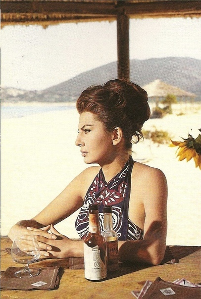 Принцесса Ирана Сорая Асфандияри-Бахтияри (1932-2001)