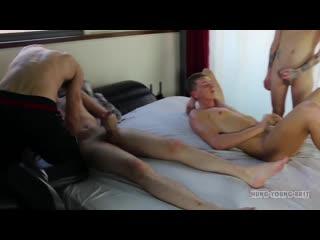 Teen_4sum_double_penetrated_n_creampied___twink_cum_as_lube_