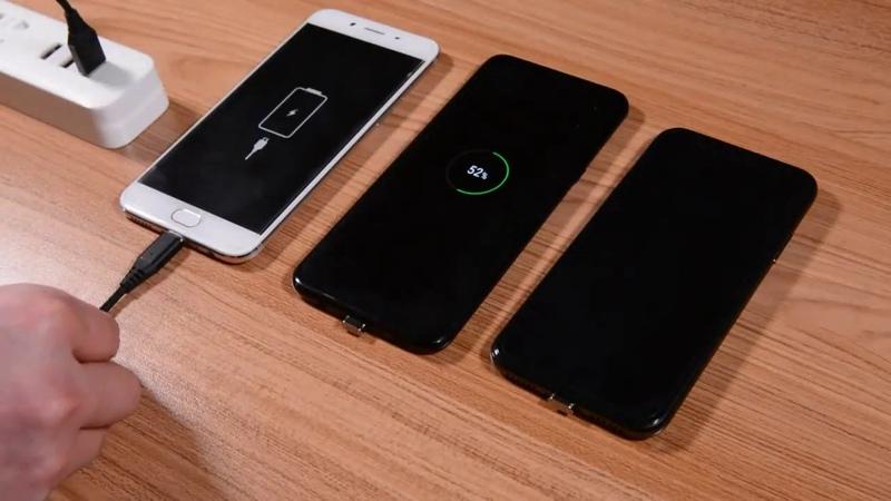 Магнитный кабель Micro usb USBC, iPhone