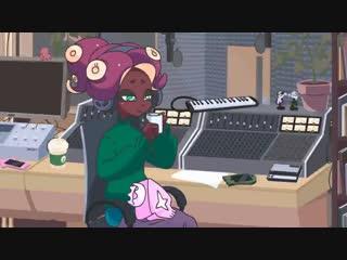 lofi hip hop radio - squid beats to relaxstudy to