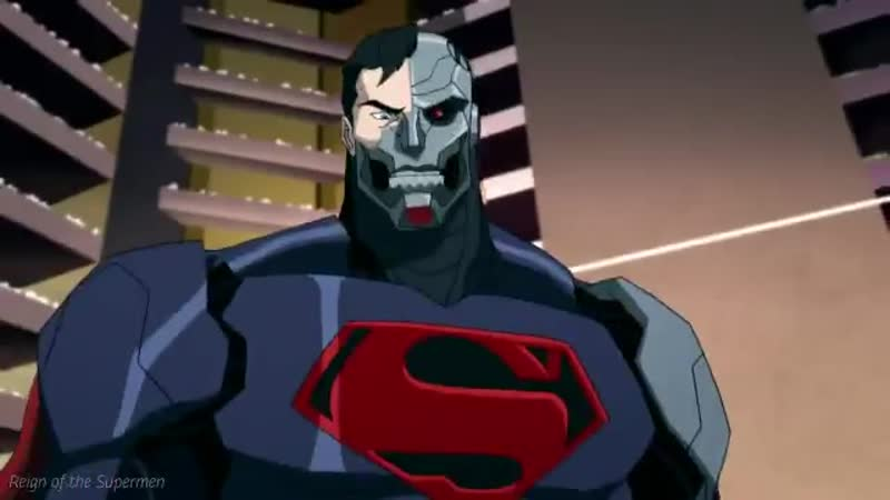 Are you ready for 2019 on DCUNIVERSE The universe is expanding.