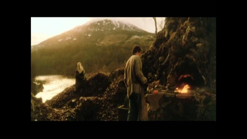 Bonny Portmore Highlander III The Sorcerer