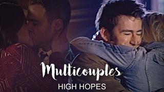 multicouples collab || high hopes. [HBD SIMO #1]