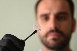 Ученые ДГТУ разработали биопринтер для создания живых тканей