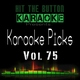 Hit The Button Karaoke - Party Favor (Originally Performed by Billie Eilish)