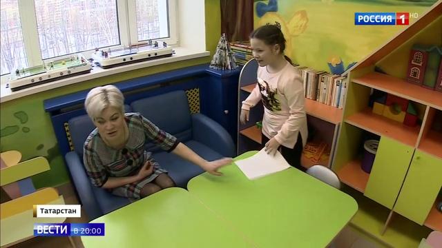 Вести в 20 00 Ювелирная работа в Татарстане хирурги заново собрали конечности двух маленьких пациентов