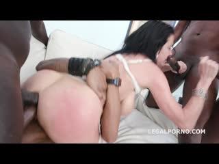 Waka Waka Blacks are Coming Veronica Avluv 4 BBC total balls deep, squirting, messy cumshot - Porno, Anal, Porn, Порно
